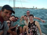 San Juan Sail Friends